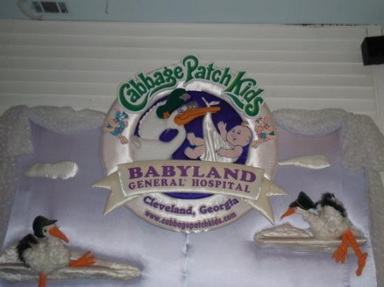 Cleveland-bild