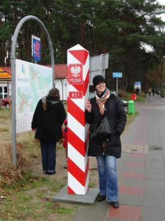Swinoujscie, Polen: Rzeczpospolita Polska!!!