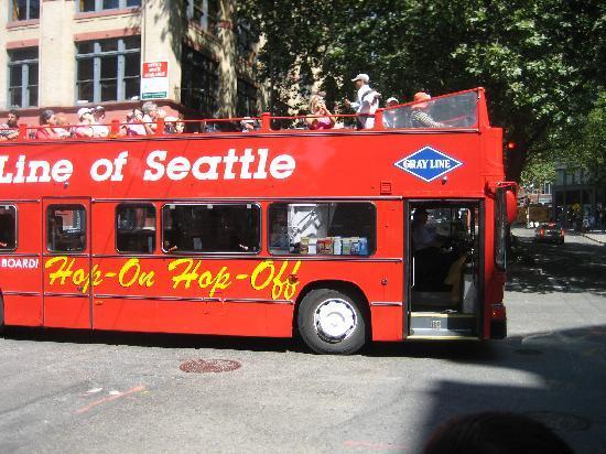 BEST WESTERN Alderwood : Downtown Seattle