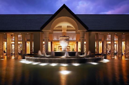 St. Regis Princeville Resort : Welcome