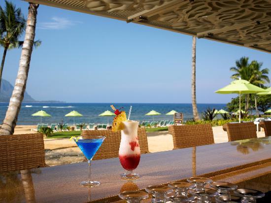 St. Regis Princeville Resort : Nalu Kai Bar