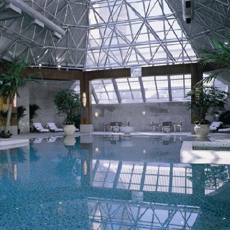 Ascott Beijing: Swimming Pool