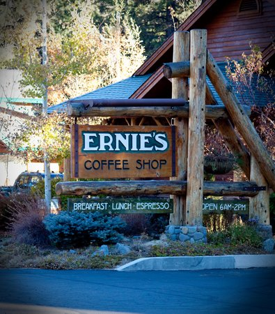 Ernie's Coffee Shop