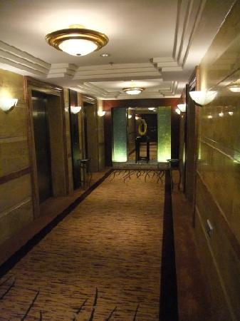 Particolare Della Vasca Da Bagno Picture Of Grand Trustel Purple Mountain Hotel Shanghai