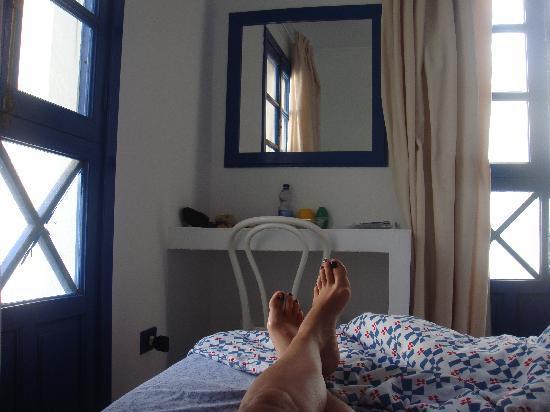 Las Gaviotas: relax en la habitación