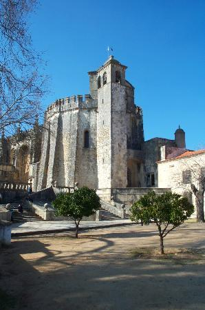 Τομάρ, Πορτογαλία: Tomar
