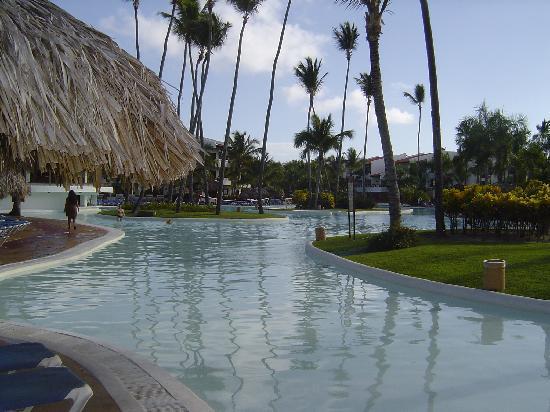 Occidental Grand Punta Cana: Piscine