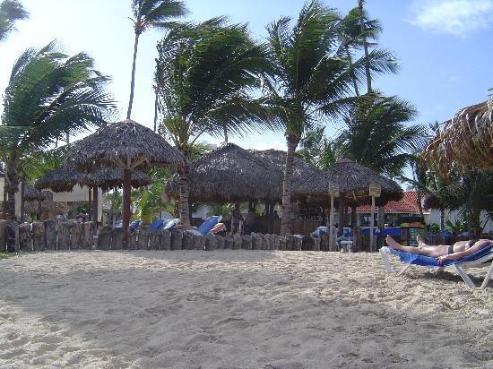 Occidental Grand Punta Cana: Hotel