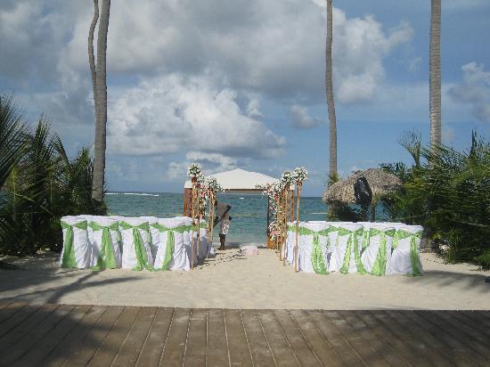 Occidental Grand Punta Cana Wedding Tbrb Info