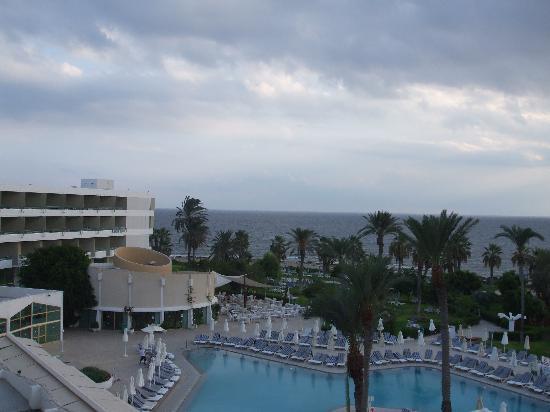 因皮里爾海灘路易飯店照片