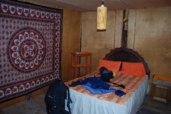 Ganesha Posada : una stanza
