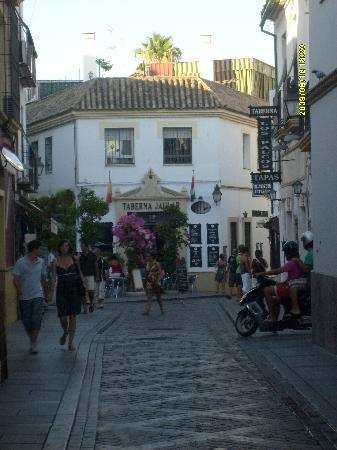 Photo of Hostal Almanzor Córdoba