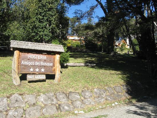 Amigos Del Bosque Picture Of Hosteria Amigos Del Bosque Villa La Angostura Tripadvisor