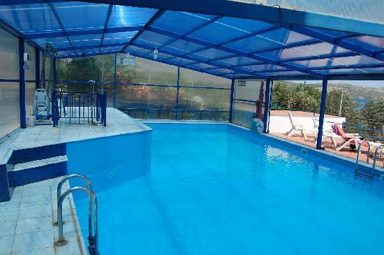 Gialos Village Beach Apartments