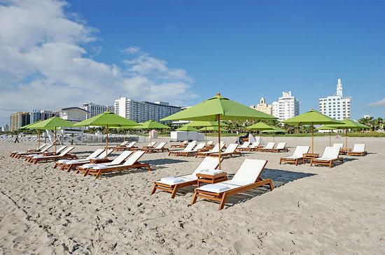 K17 Beach Club: Enjoy
