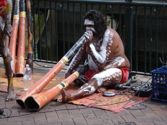 Sydney Aboriginal Discoveries