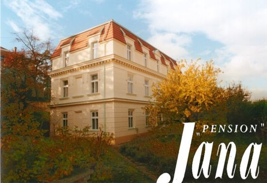 Photo of Pension Jana Prague