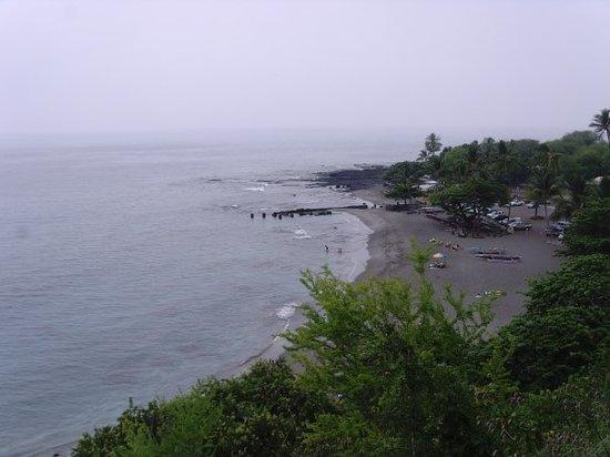 Ho`okena Beach Park Photo