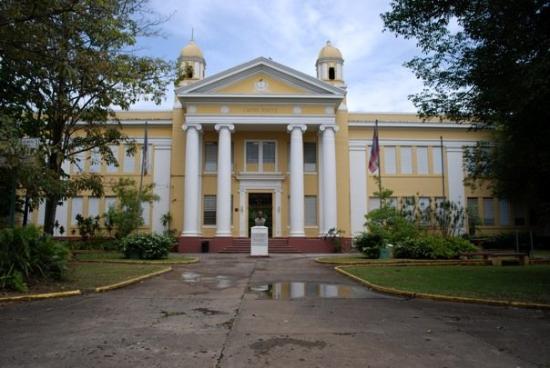Caguas, Puerto Rico: Escuela Superior Gautier Benitez... my dad's alma mater!