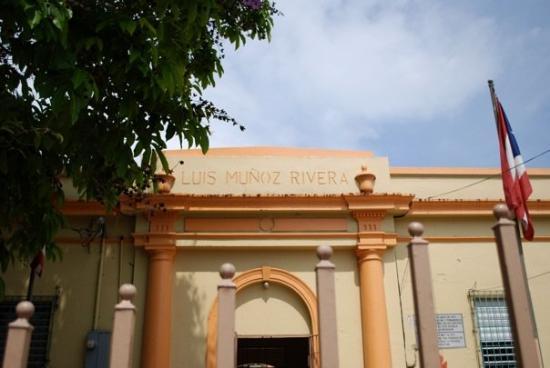 Caguas, Πουέρτο Ρίκο: Escuela Elemental Luis Munoz Rivera