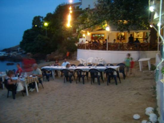 Paou, Greece: Απόψε γάμος γίνεται...