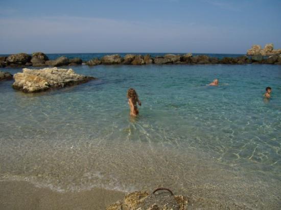 Paou, Grækenland: Μουρτιάς