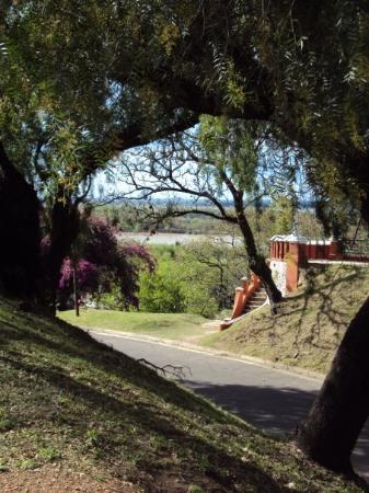 Parana, Argentina: Caminitos...