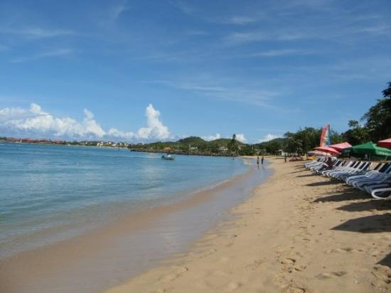 Rodney Bay St Lucia Picture Of Gros Islet Gros Islet