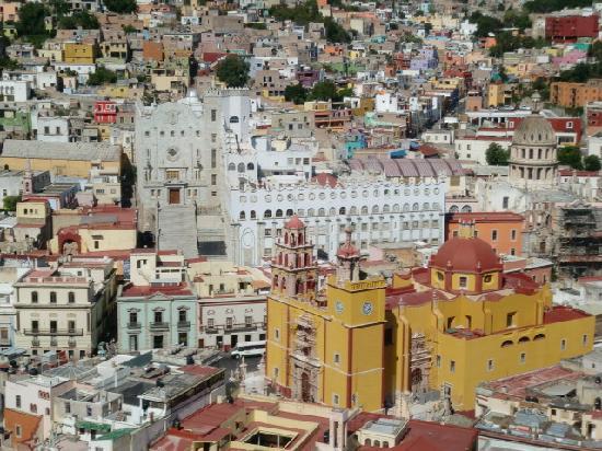 Guanajuato, Meksyk: コメントを入力してください (必須)