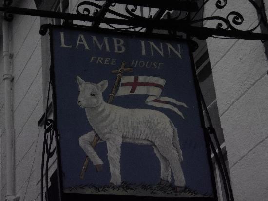 The Lamb: Segno