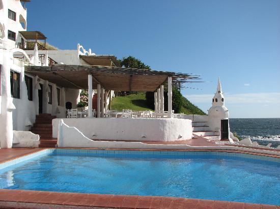 Club Hotel Casapueblo: pool