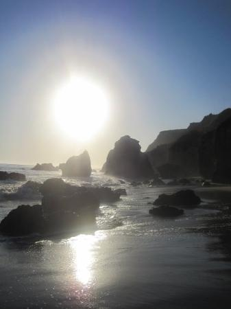 El Matador State Beach Photo
