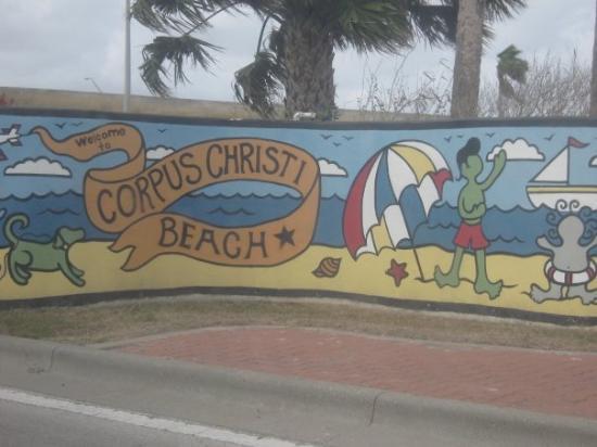 Corpus Christi Photo