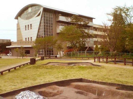 Tobinodai Historic Park Museum