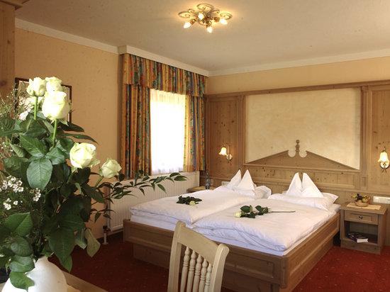 Genusshotel Das Sonnbichl: Doppelzimmer - Komfort