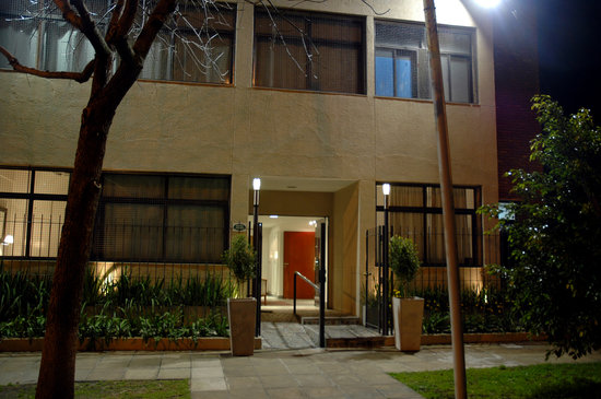 Photo of BA City Residencial Buenos Aires