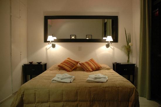 BA City Residencial : Hab Super Suite