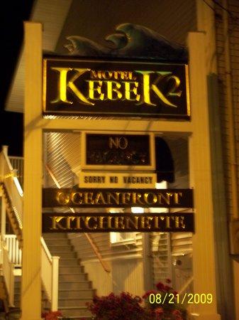 Kebek 2 Motel: ...