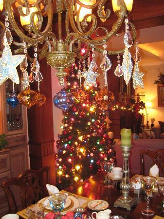 Villa Colonna B&B: Navidad/Christmas