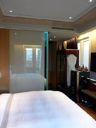 Hotel Eclat Taipei: Grand Deluxe Room.