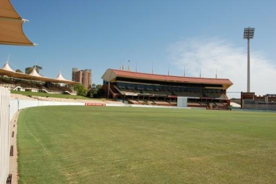 Adelaide Oval Foto