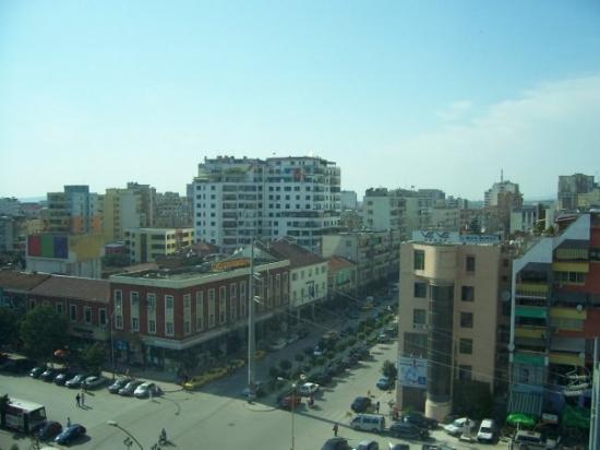 Tirana Photo