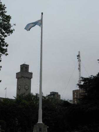 Mar del Plata - Plaza San Martin