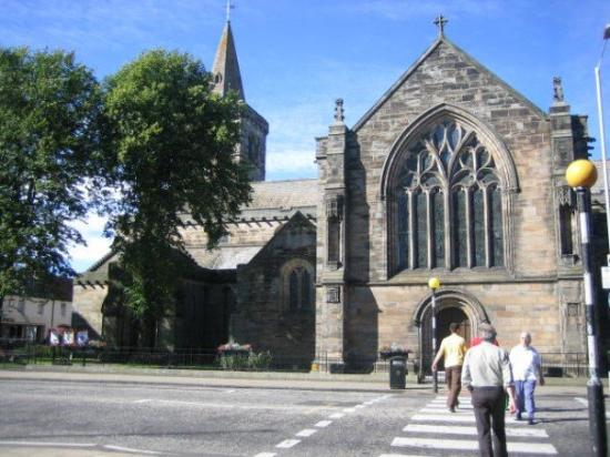 Holy Trinity Church (Town Kirk)