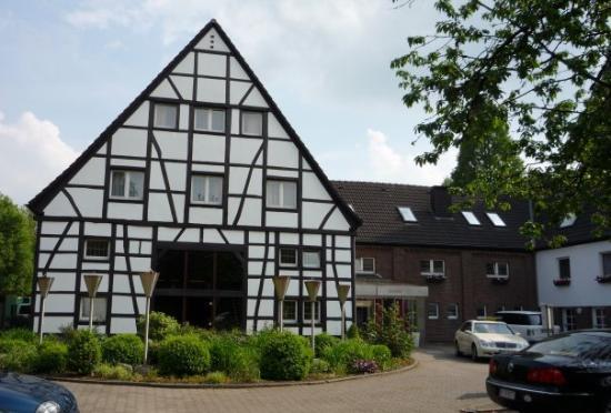 Trip to Dortmund - Lennhof Hotel