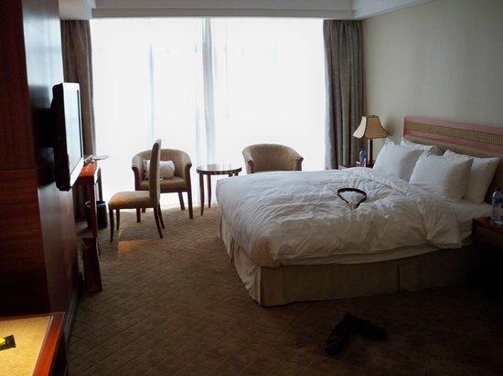 베이징 브로드캐스팅 타워 호텔