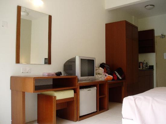 Kamunting, Malaysia: tv