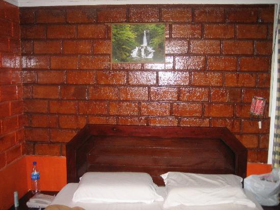 Forest Haven Resort & Vista Rooms: Bedroom