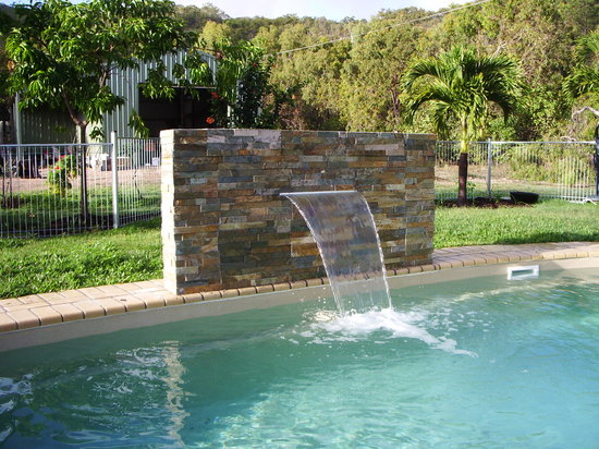 Magnetic Island Bed & Breakfast: Our Pool