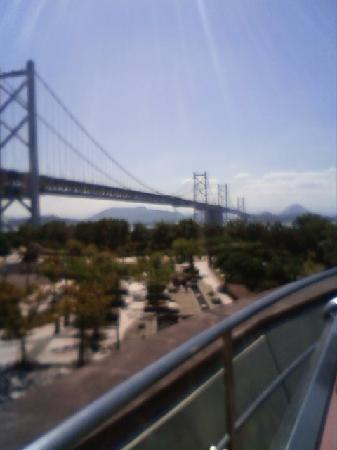 Seto Ohashi Memorial Park: 写真2